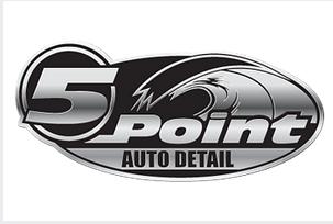 5 Point Auto Detail SEO Client Nicole Grodesky
