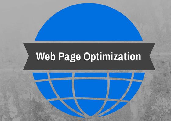 SEO - On Page Optimization