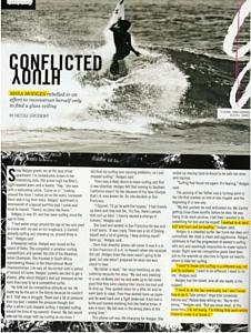 Shea Hodges Interview