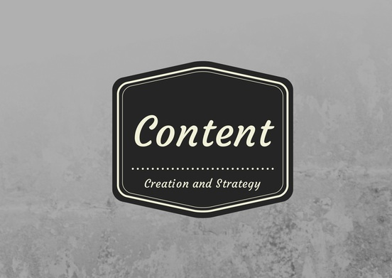 Content Marketing SEO Strategy