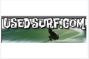 Used Surf Surf Shop San Clemente