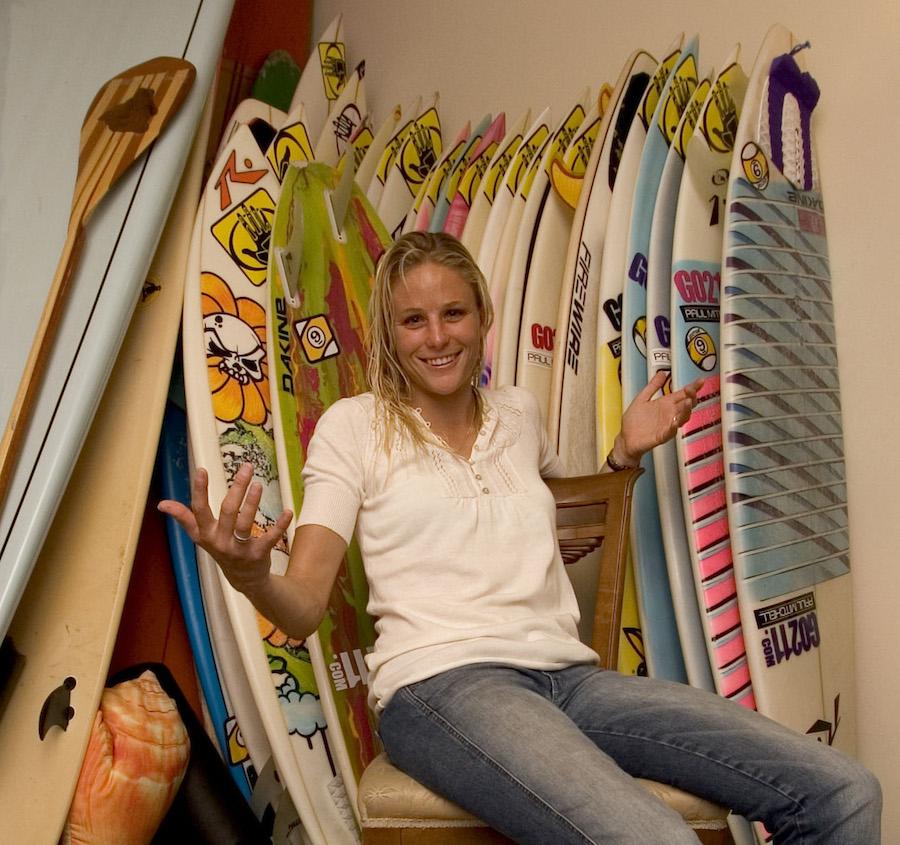 Holly Beck - Portarait Services -Nicole Grodesky