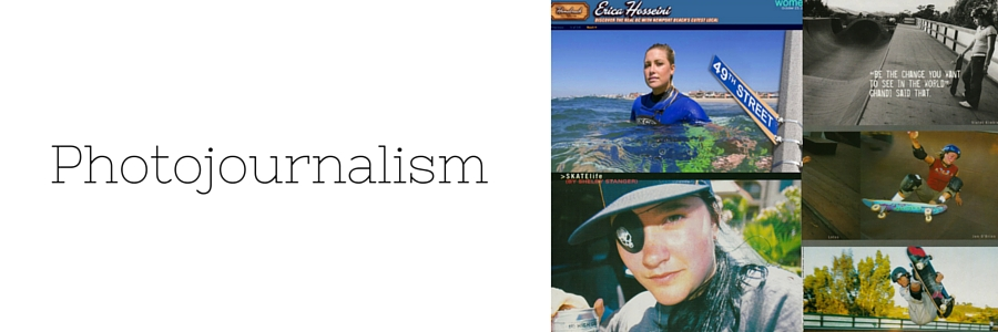 Photojournalism by Nicole Grodesky