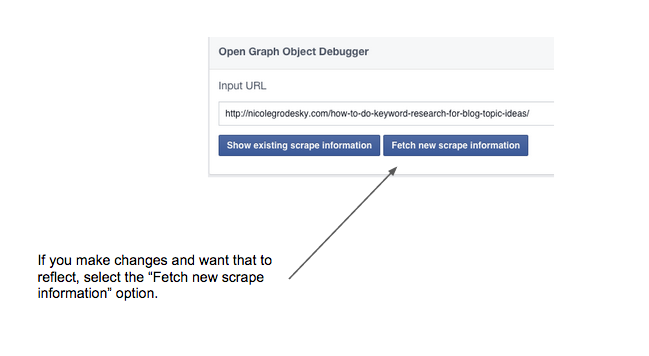Facebook Post Formatting Tool
